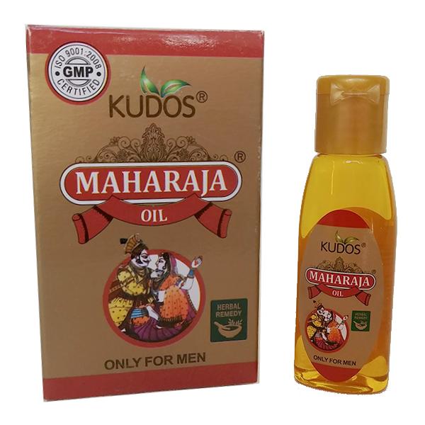 Maharaja aceite
